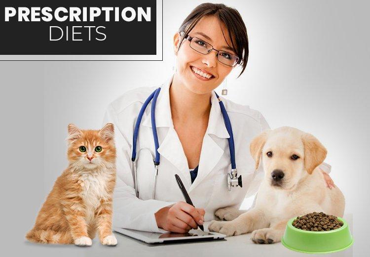 Prescription Diets