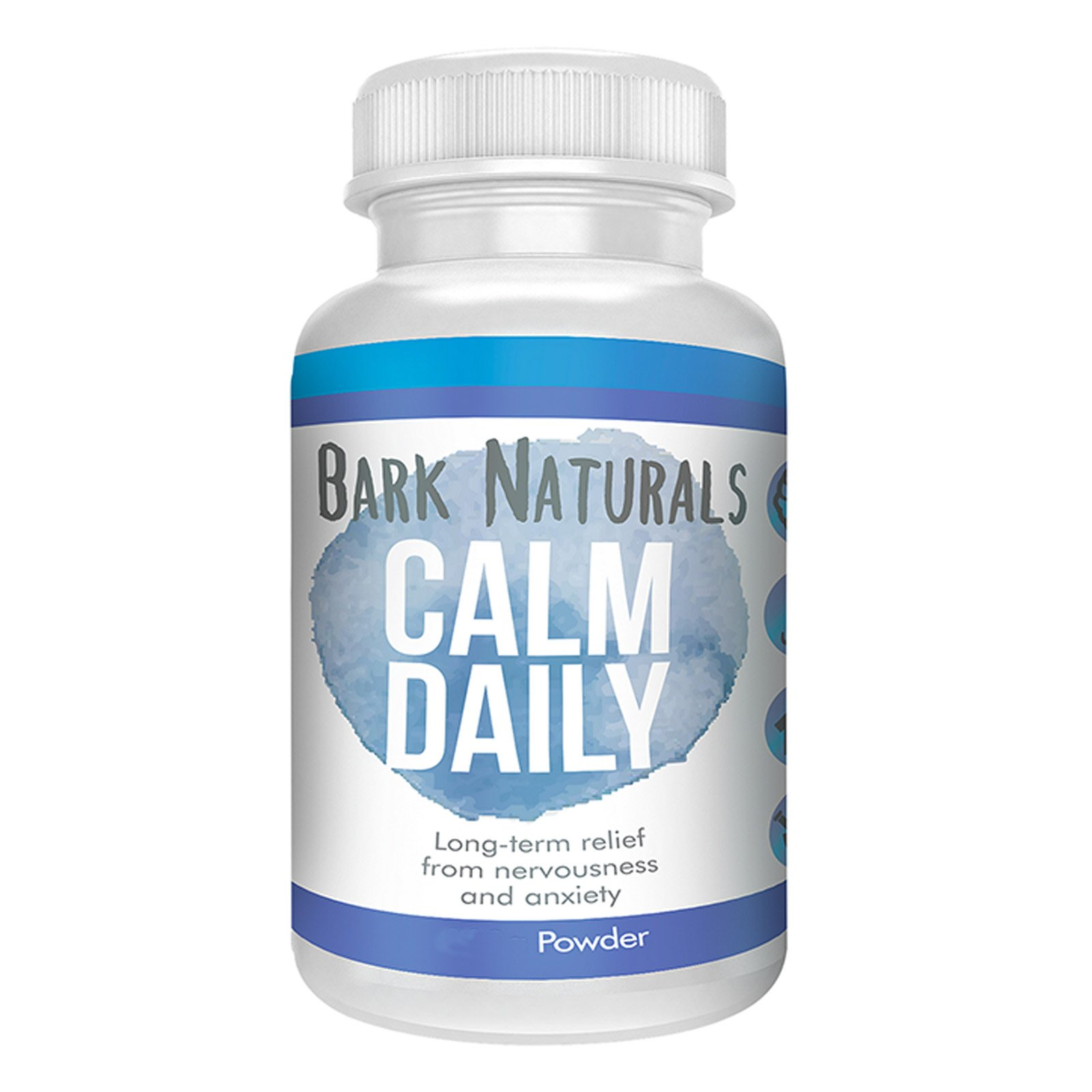 Bark Naturals Calm Daily Powder
