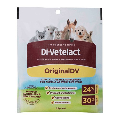 Di-Vetelact OriginalDV Sachet 27g