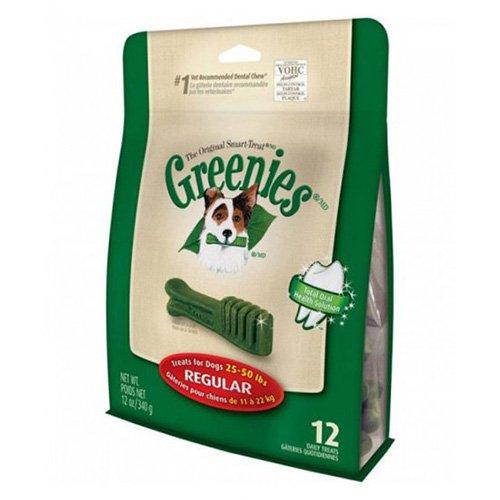 Greenies Dental Treats Regular For Dogs 11-22 Kg
