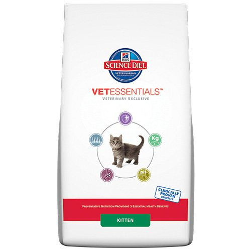 Hill's Science Diet Vetessentials Kitten Dry