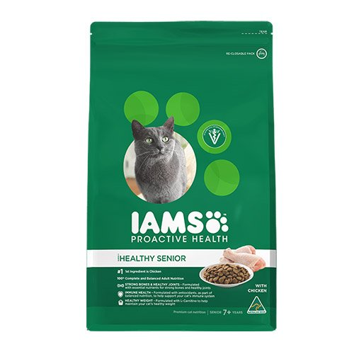 Iams Proactive Adult Mature/Senior