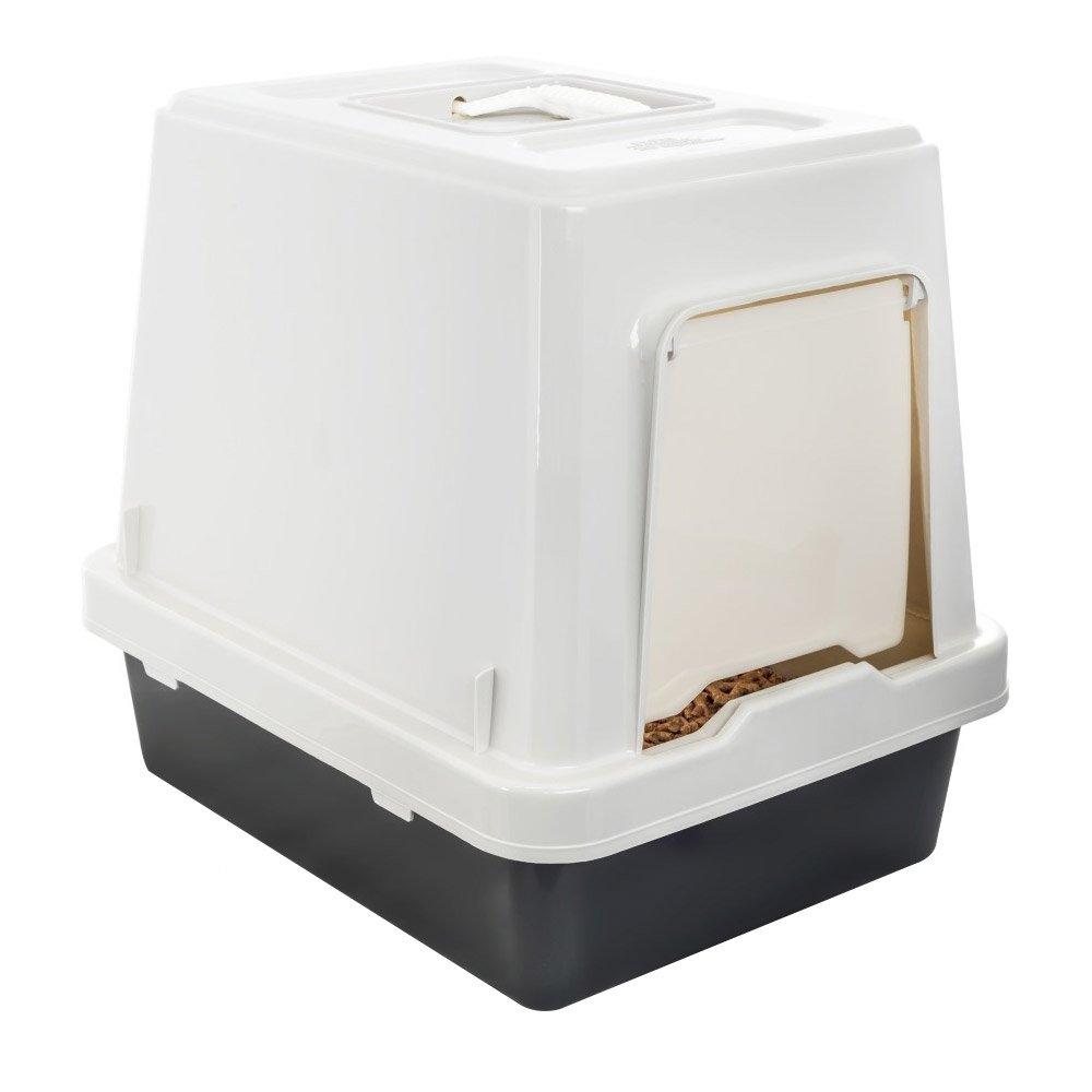 Oz-Pet Hooded Litter Tray