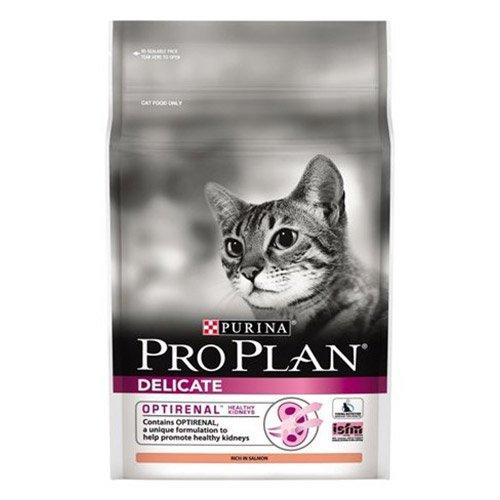 Pro Plan Cat Adult Delicate