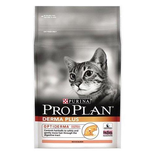 Pro Plan Cat Adult Derma Plus