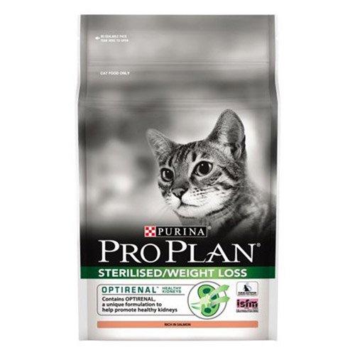 Pro Plan Cat Adult Weight Loss Sterilised