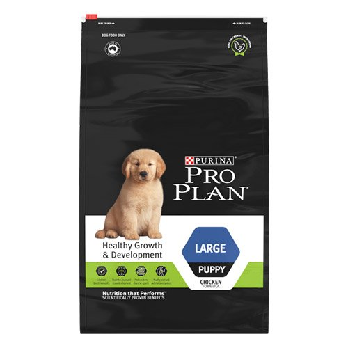 Pro Plan Dog Puppy Healthy Growth & Development Large Breed