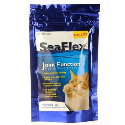 Seaflex Joint Function Treats 100 Gm