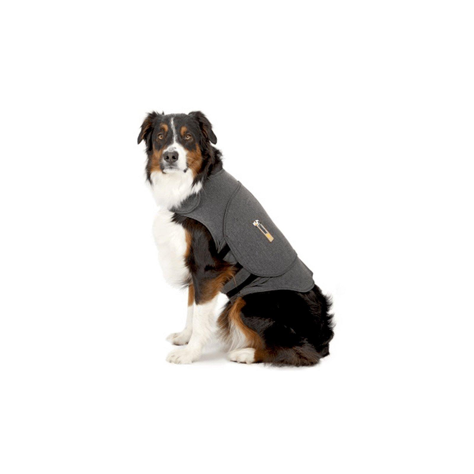 Thundershirt Grey Dog  Large