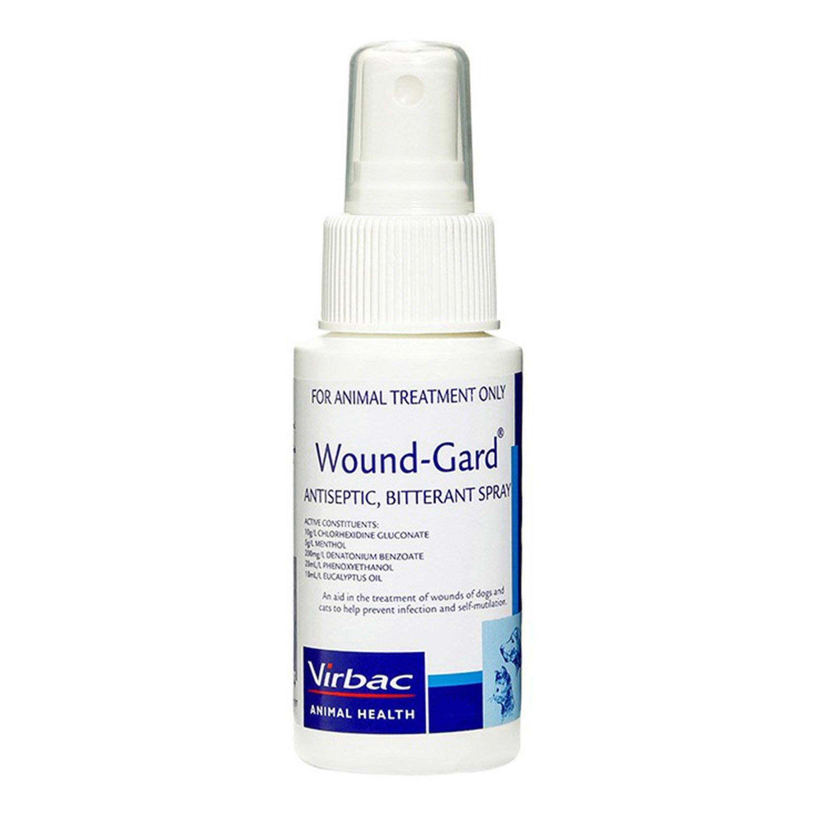 Virbac Wound-Gard Spray