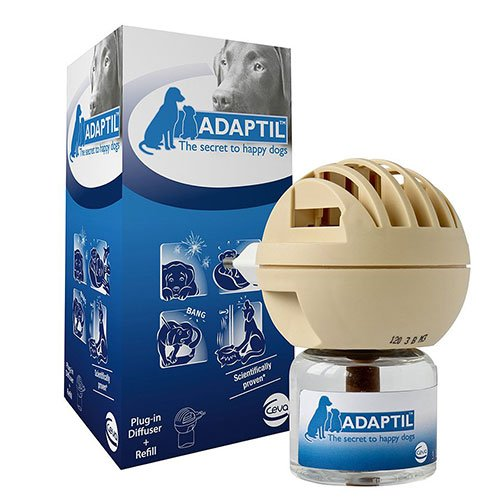 Adaptil  (Diffuser + Refill Kit) 48Ml