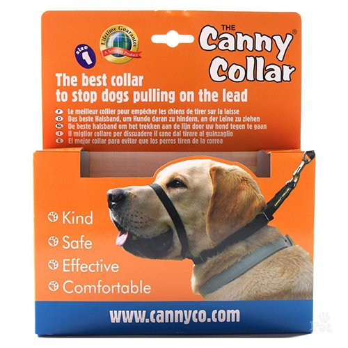 Canny Collars for Dogs