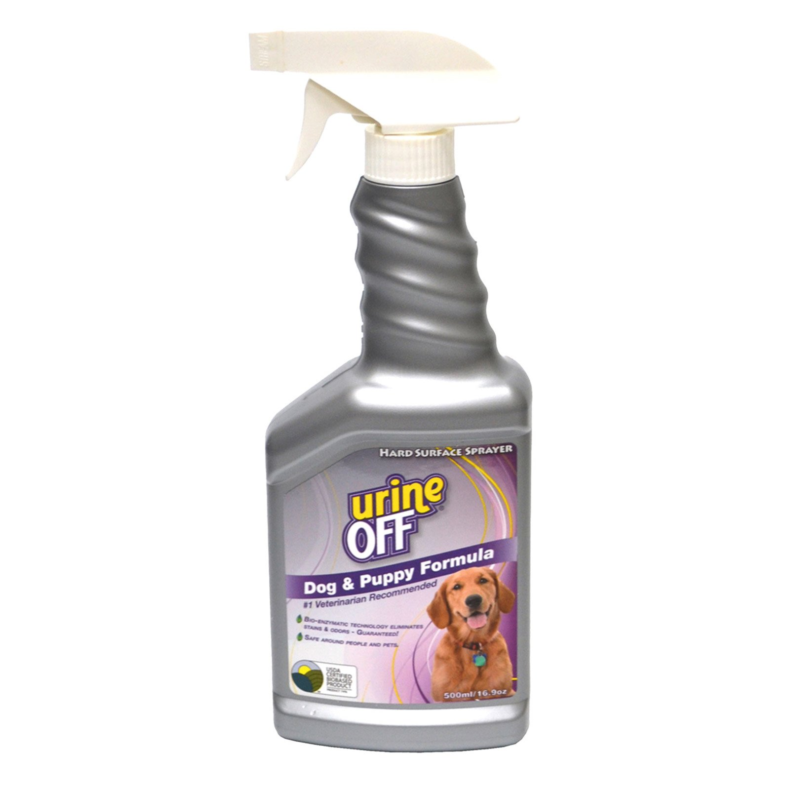 Urine Off for Dogs For Dogs & Puppies