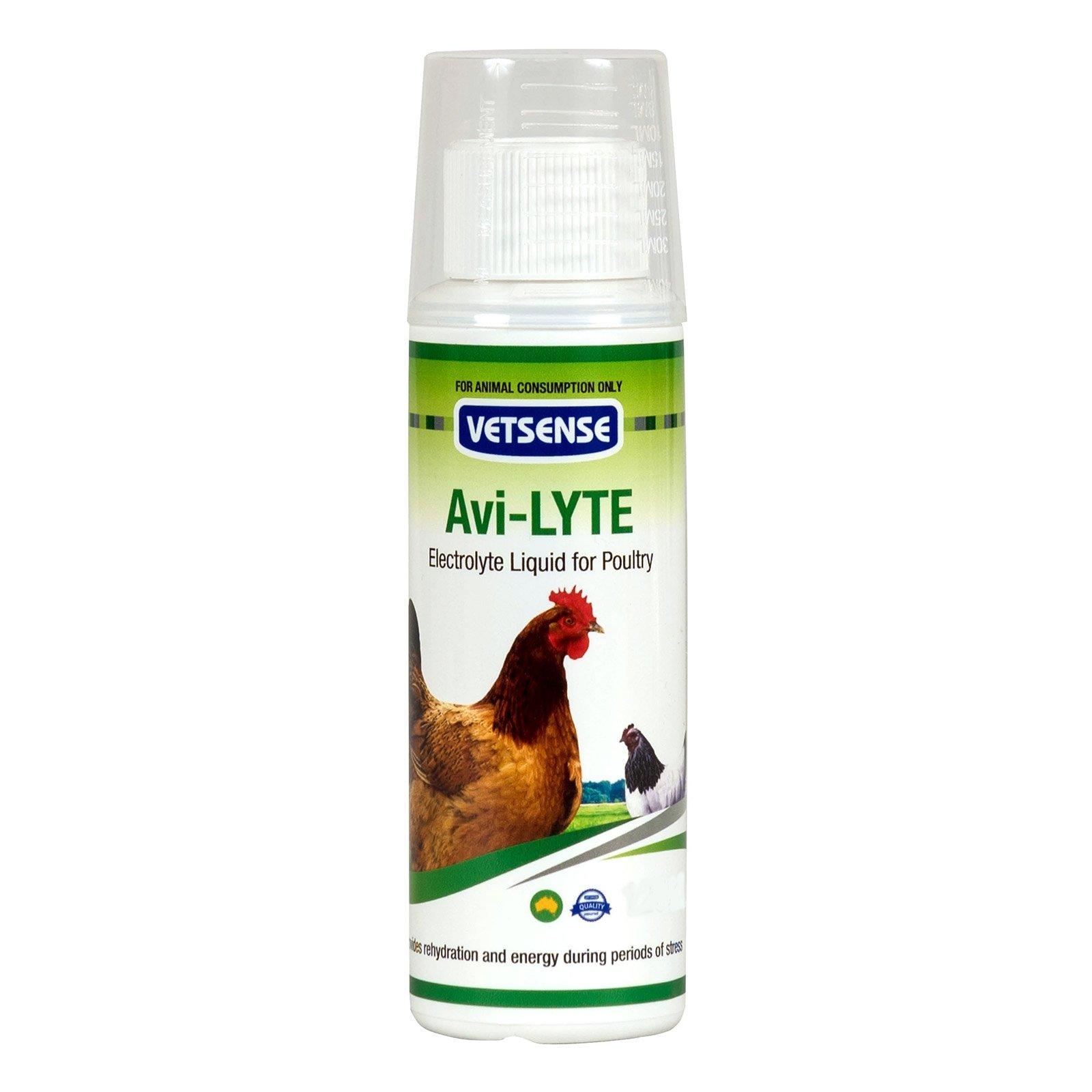 VetSense Avi-Lyte for Poultry