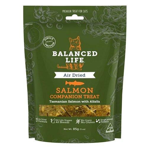 Balanced Life Companion Cat Treats - Salmon
