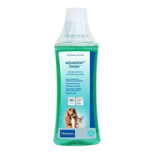 Aquadent FRESH Water Additive