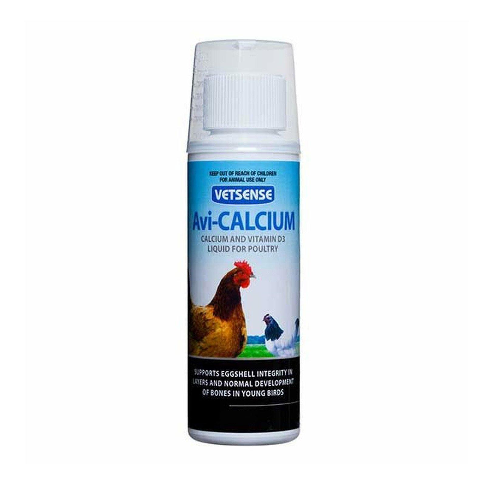 Vetsense Avi-Calcium for Poultry