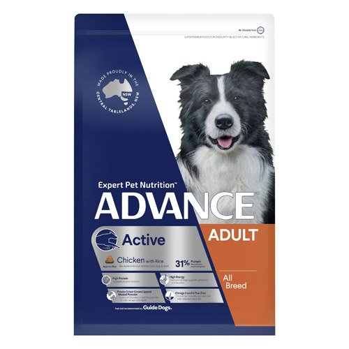 ADVANCE Active All Breed - Chicken with Rice