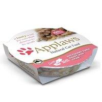 Applaws Cat Food Tuna & Crab Pot