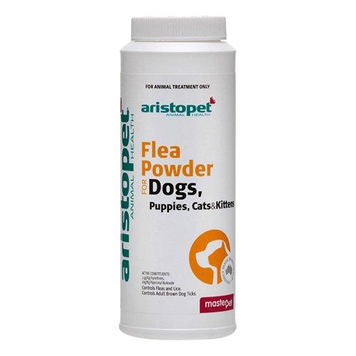 Aristopet Flea Powder