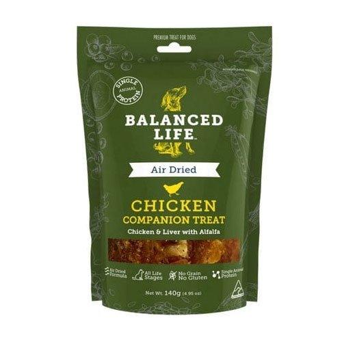 Balanced Life Dog Treats Chicken