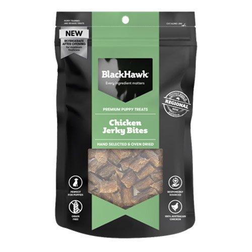 Black Hawk Puppy Chicken Bites