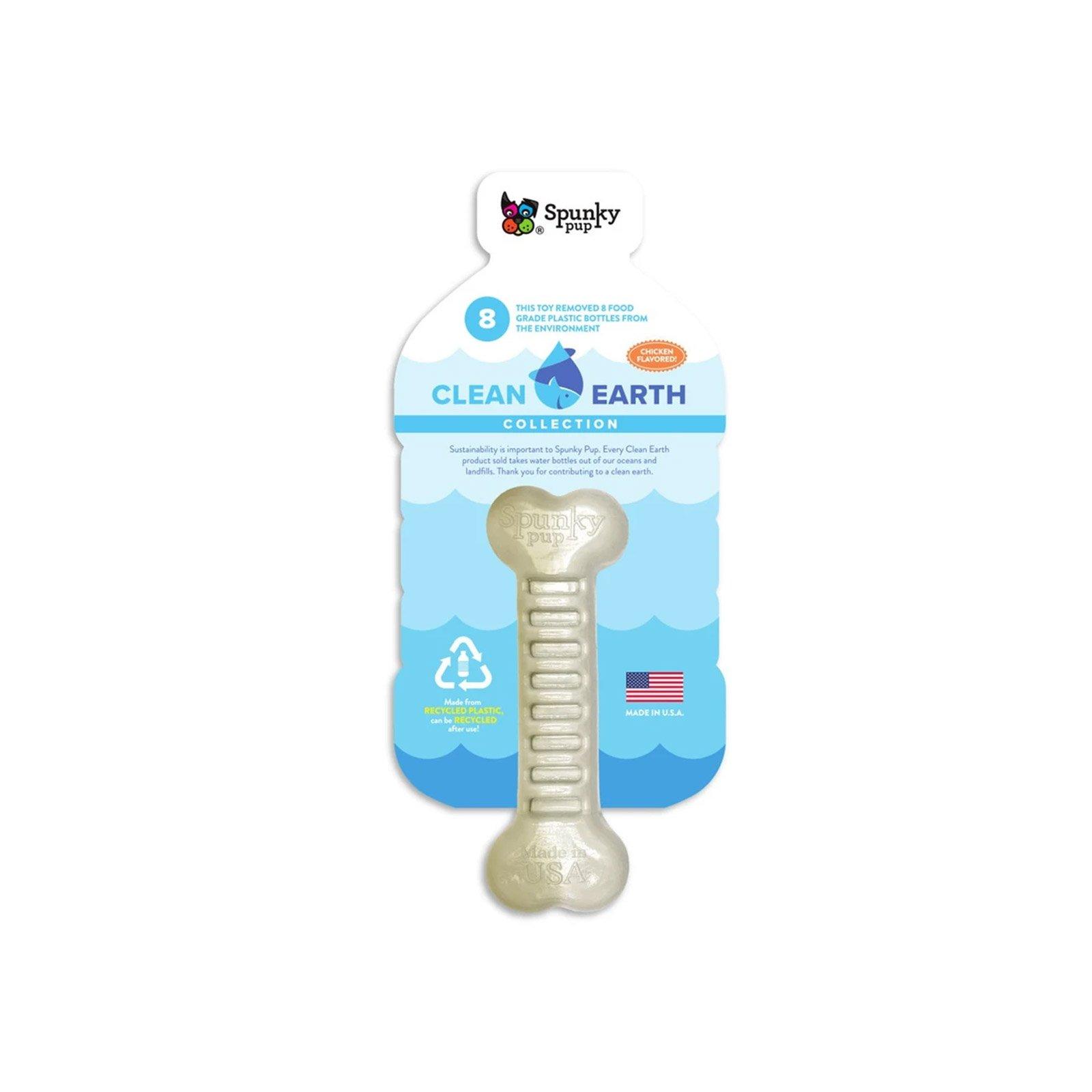 Clean Earth Recycled Bone Heavy Duty