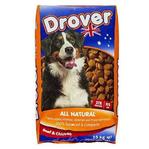 Coprice Drover Dog Food  15 Kgs