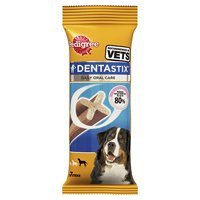 Pedigree Dentastix for Large Dogs