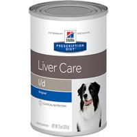 Hill's Prescription Diet l/d Liver Care Canned Dog Food