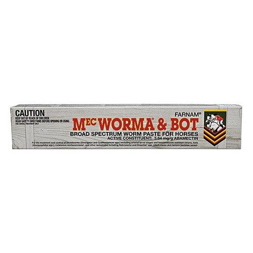 Farnam MecWorma & Bot