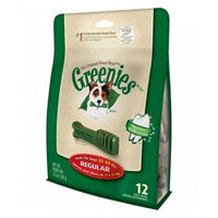 Greenies Original  Dental Treats Regular For Dogs 11-22 Kg