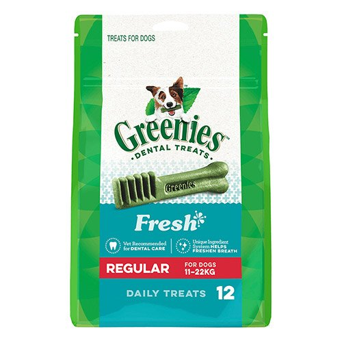GREENIES Fresh Regular