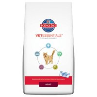 Hill's Science Diet Adult Vetessentials Feline Dry  2 Kgs