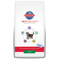 Hill's Science Diet Vetessentials Kitten Dry  2.5 Kgs