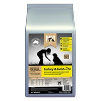 MFM Turkey And Lamb Lite Holistic Dog Food