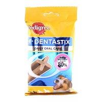 Pedigree Dentastix for Small Dogs