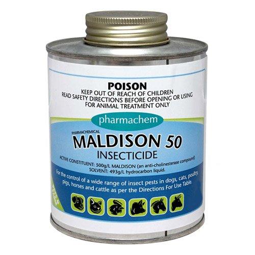 Maldison Insecticide