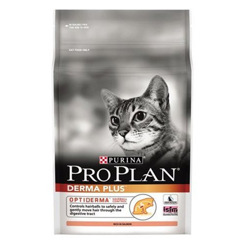Pro Plan Cat Adult Derma Plus