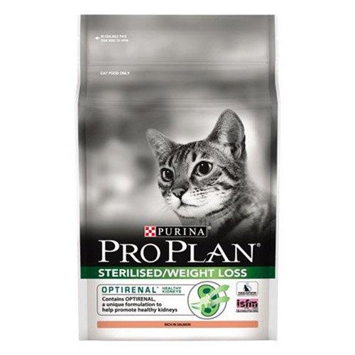 Pro Plan Cat Adult Weight Loss Sterilised