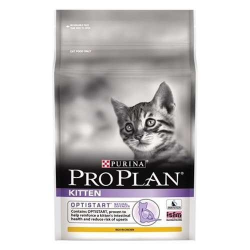 Pro Plan Cat Kitten Chicken