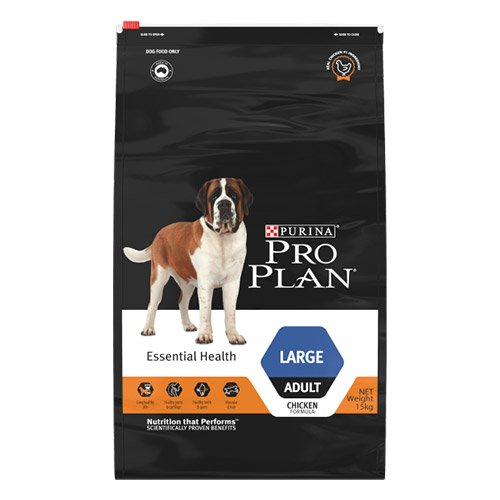 Pro Plan Dog Adult Essential Health Large Breed