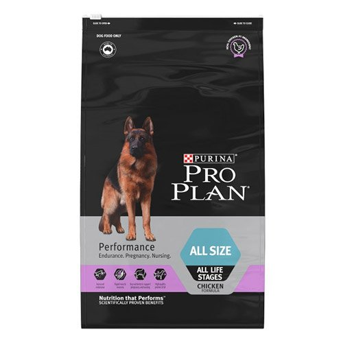 Pro Plan Dog Adult Performance