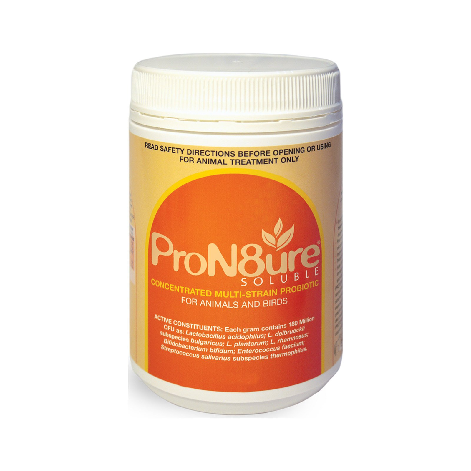 PRON8URE (PROTEXIN) SOLUBLE