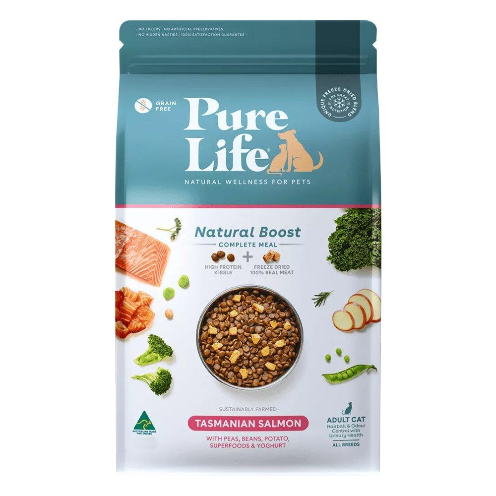 Pure Life Cat Salmon