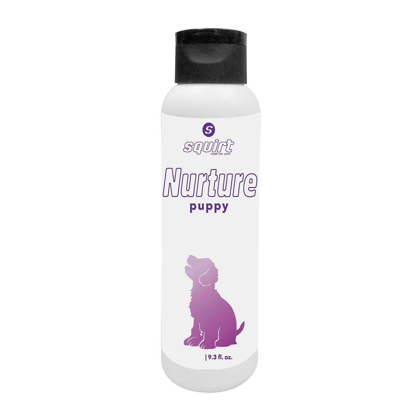 Squirt Nurture Puppy Shampoo