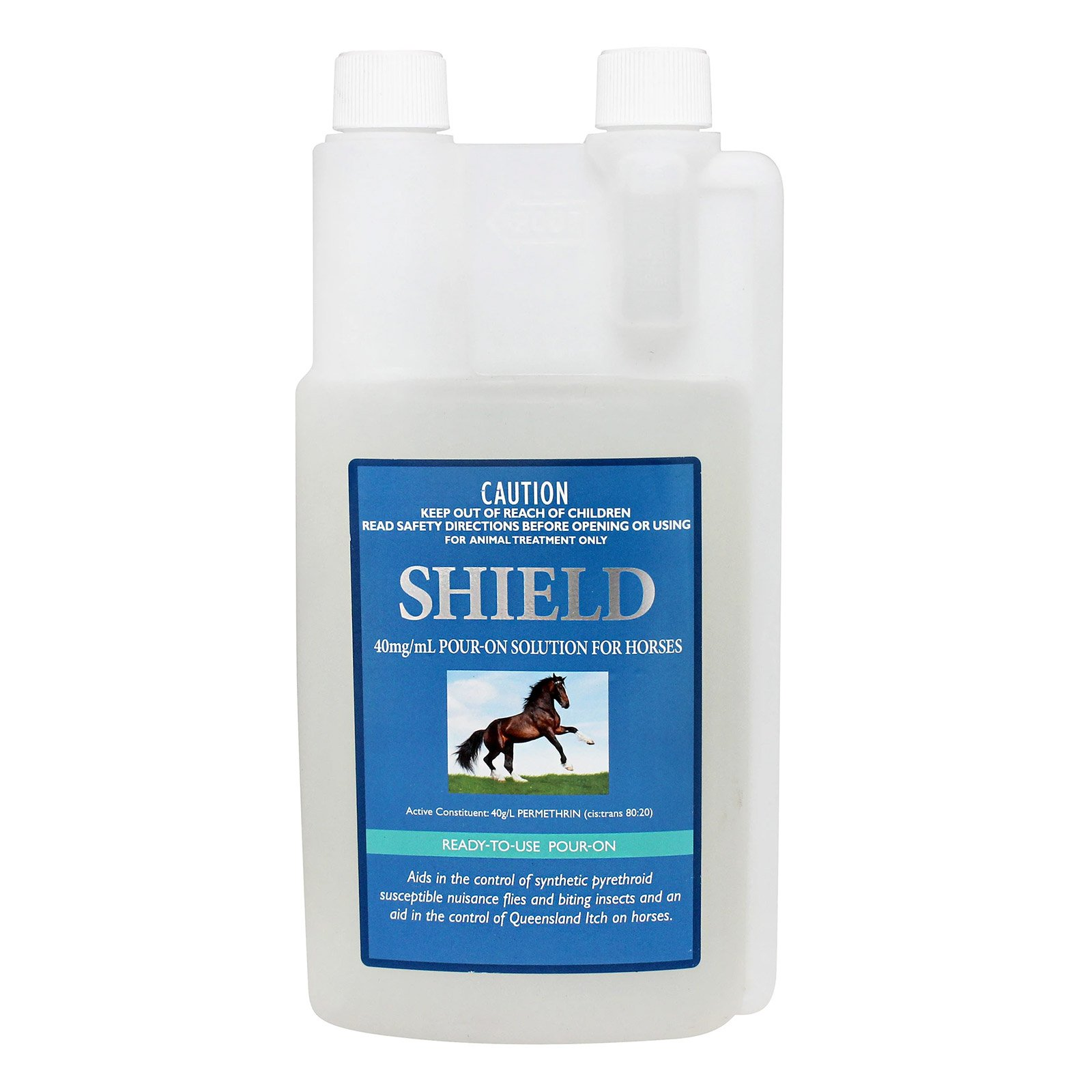Shield Insecticidal Pour-On   250 Ml