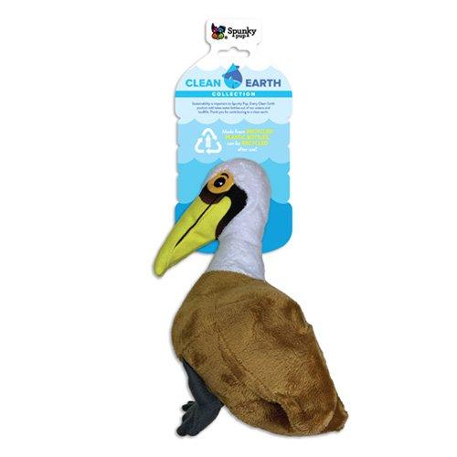 Clean Earth Pelican Small Plush