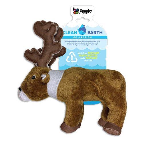 Clean Earth Caribou