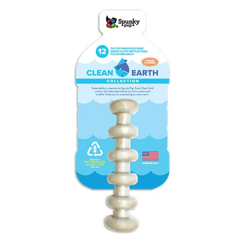Clean Earth Recycled Stick Heavy Duty